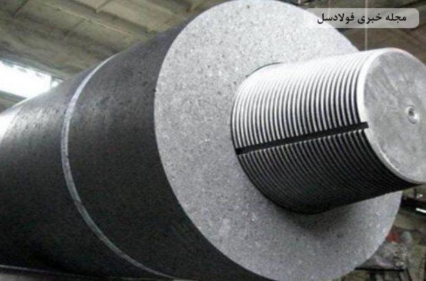 آغاز فاز تولید یک محصول راهبردی در صنعت فولاد